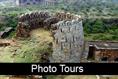 Photo Tours Delhi