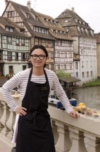 TLC brings Vietnamese twist to French Cuisine in 'Luke Nguyen's France'