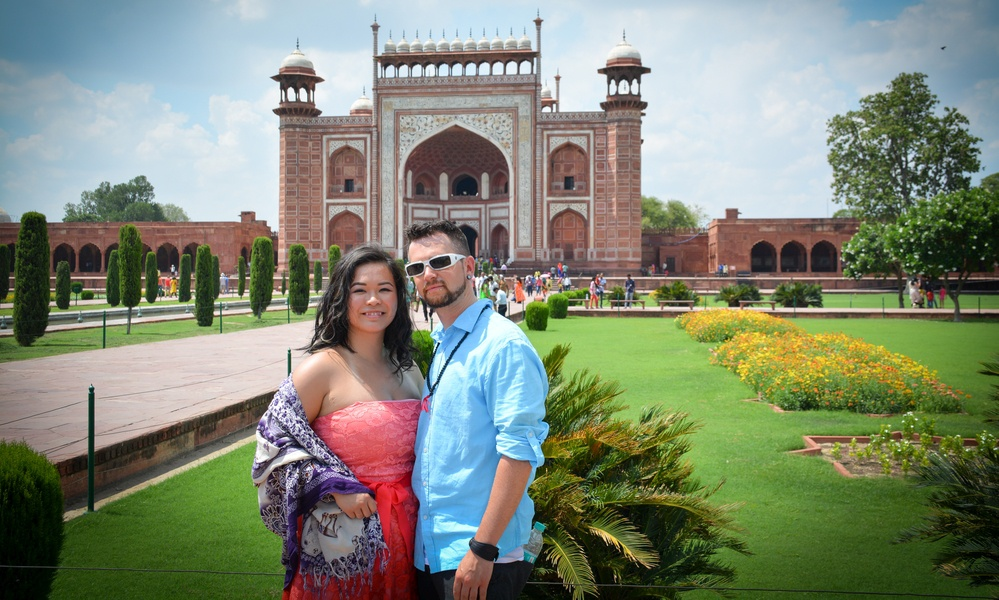 Photo walks, Food tours, Cycling Tours in Agra
