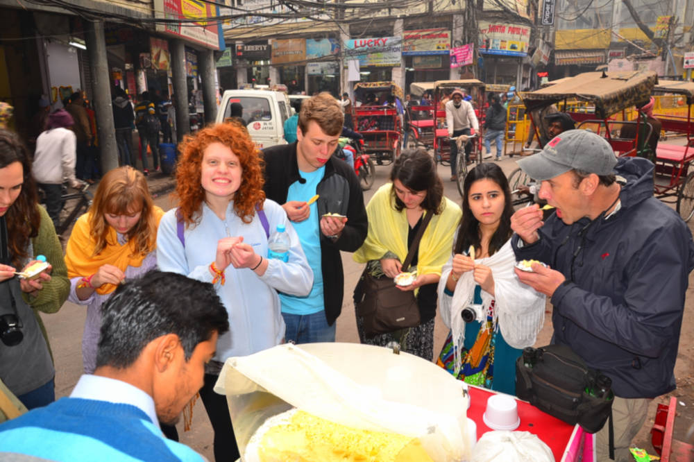 Food Tours With Chefs