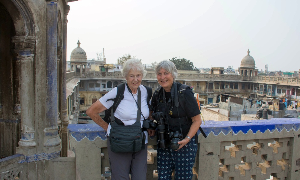 Full Day Food and Photo Walk in New Delhi and Old Delhi