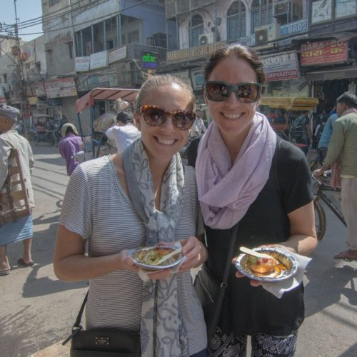 Old Delhi Food Tours