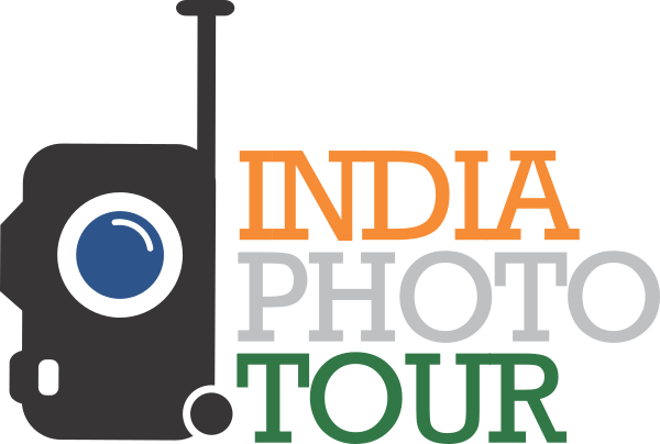 India Photo tour logo