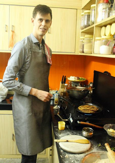 Cooking classes with chefs