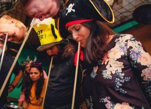 delhi pub crawl