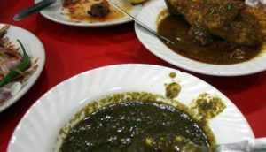 Indian Meat curries,