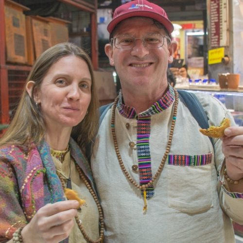 Full Day Delhi Food Tour