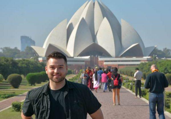 New Delhi photo tours monuments